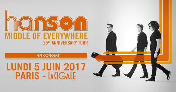 Hanson JustMusic.fr
