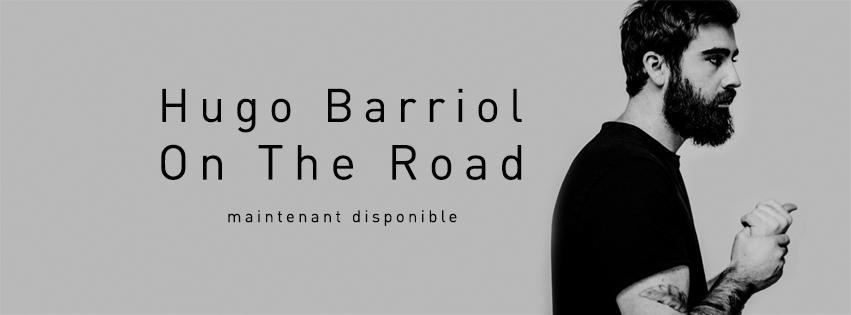 Hugo Barriol JustMusic.fr 2