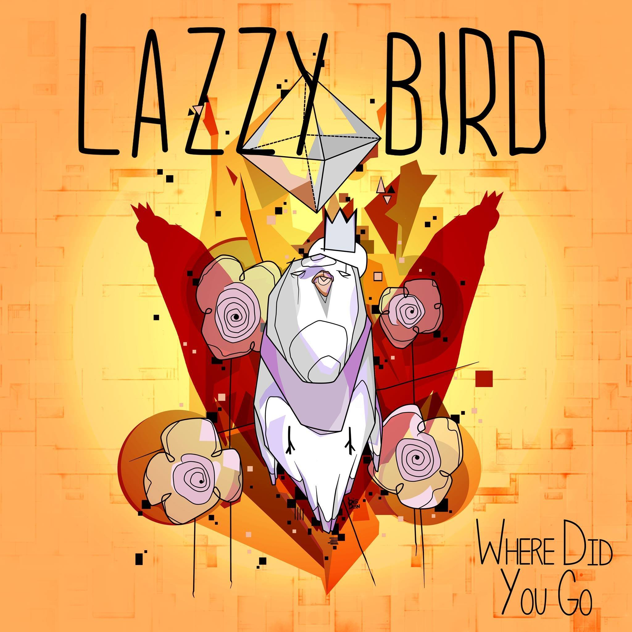 Lazzy Bird JustMusic.fr