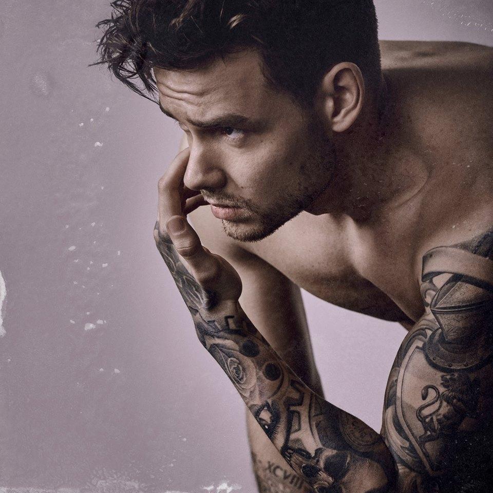 Liam Payne JustMusic.fr
