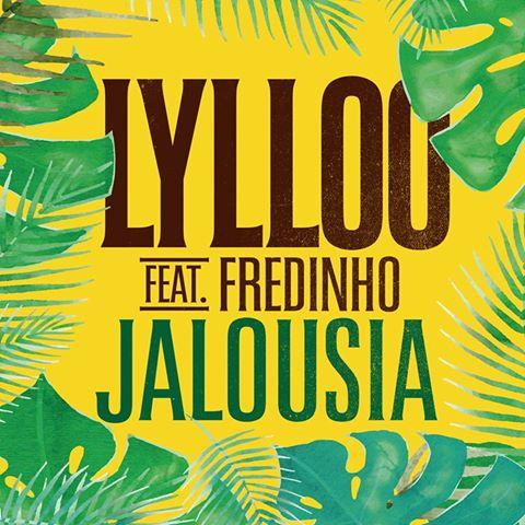 Lylloo Jalousia JustMusic.fr