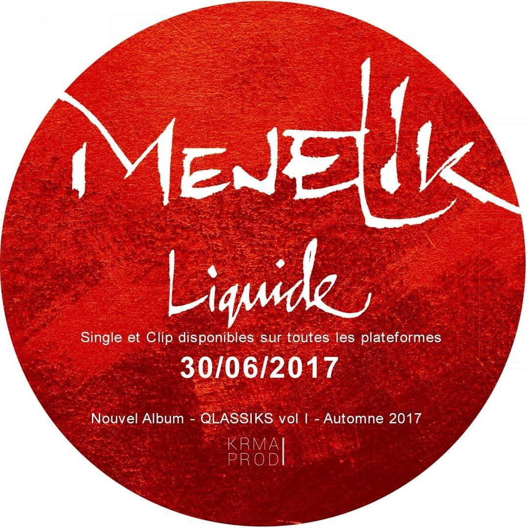 Ménélik JustMusic.fr