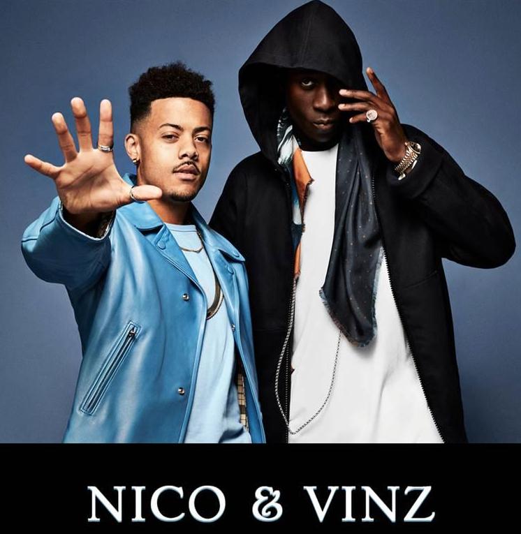 Nico & Vinz JustMusic.fr