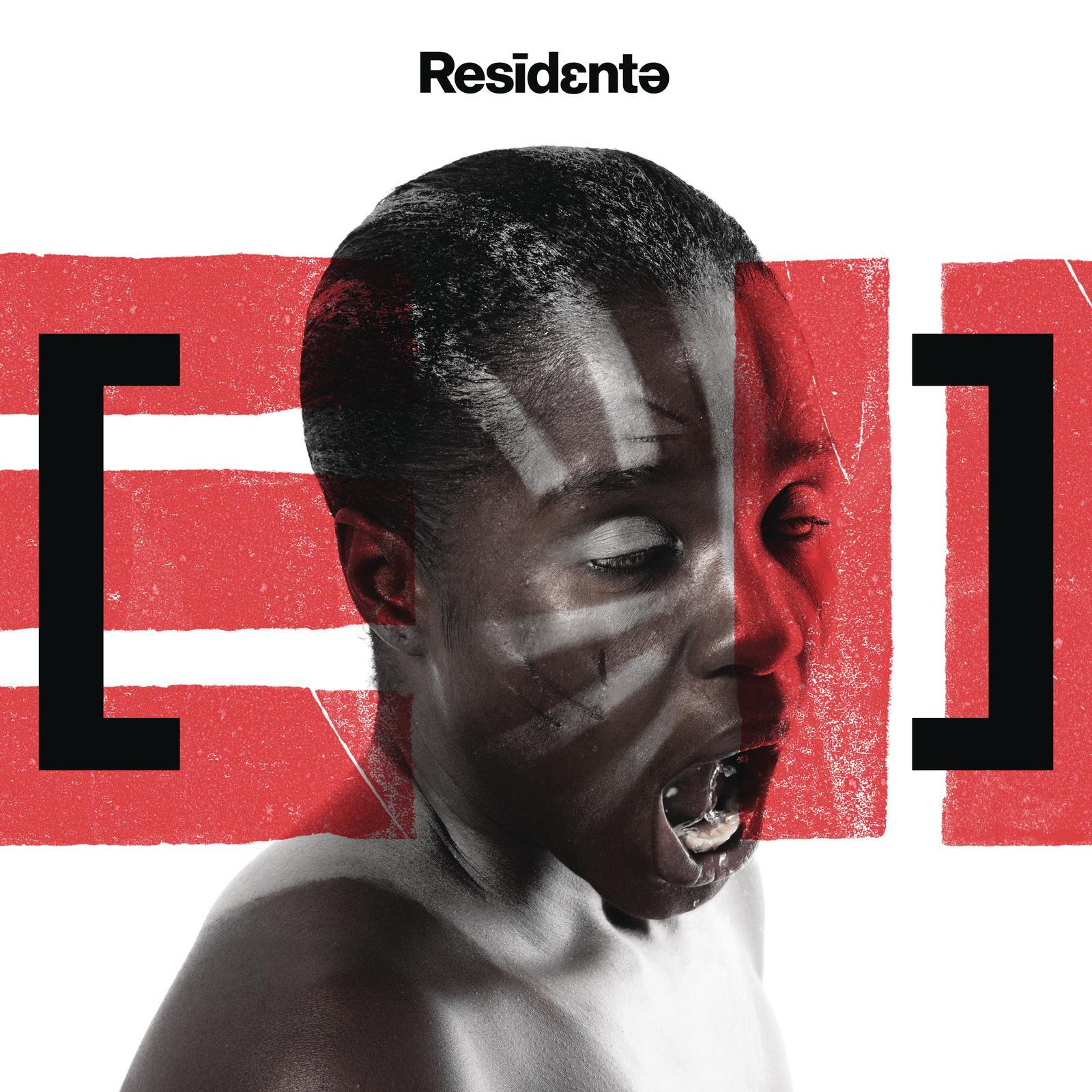 Residente Album JustMusic.fr