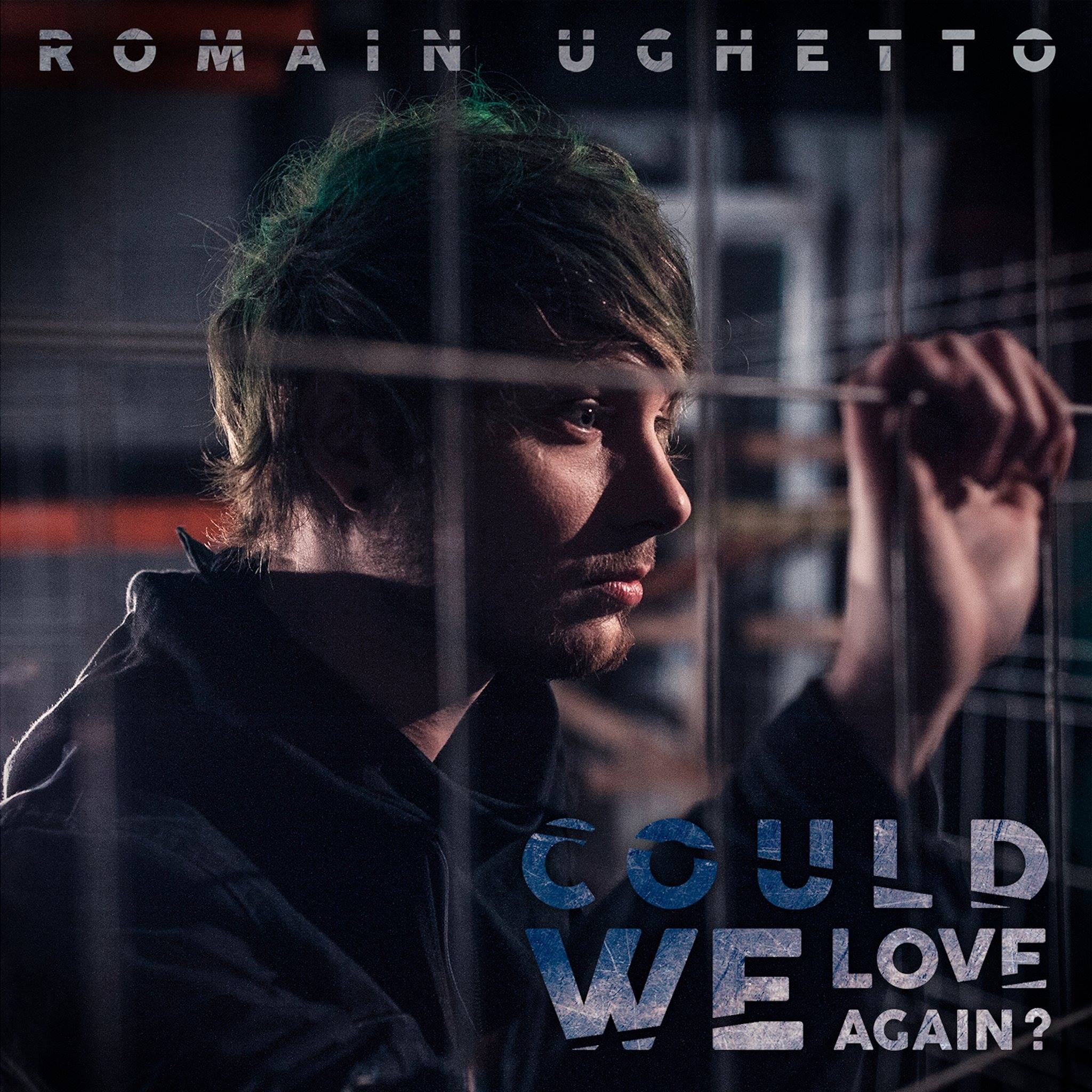 Romain Ughetto JustMusic.fr