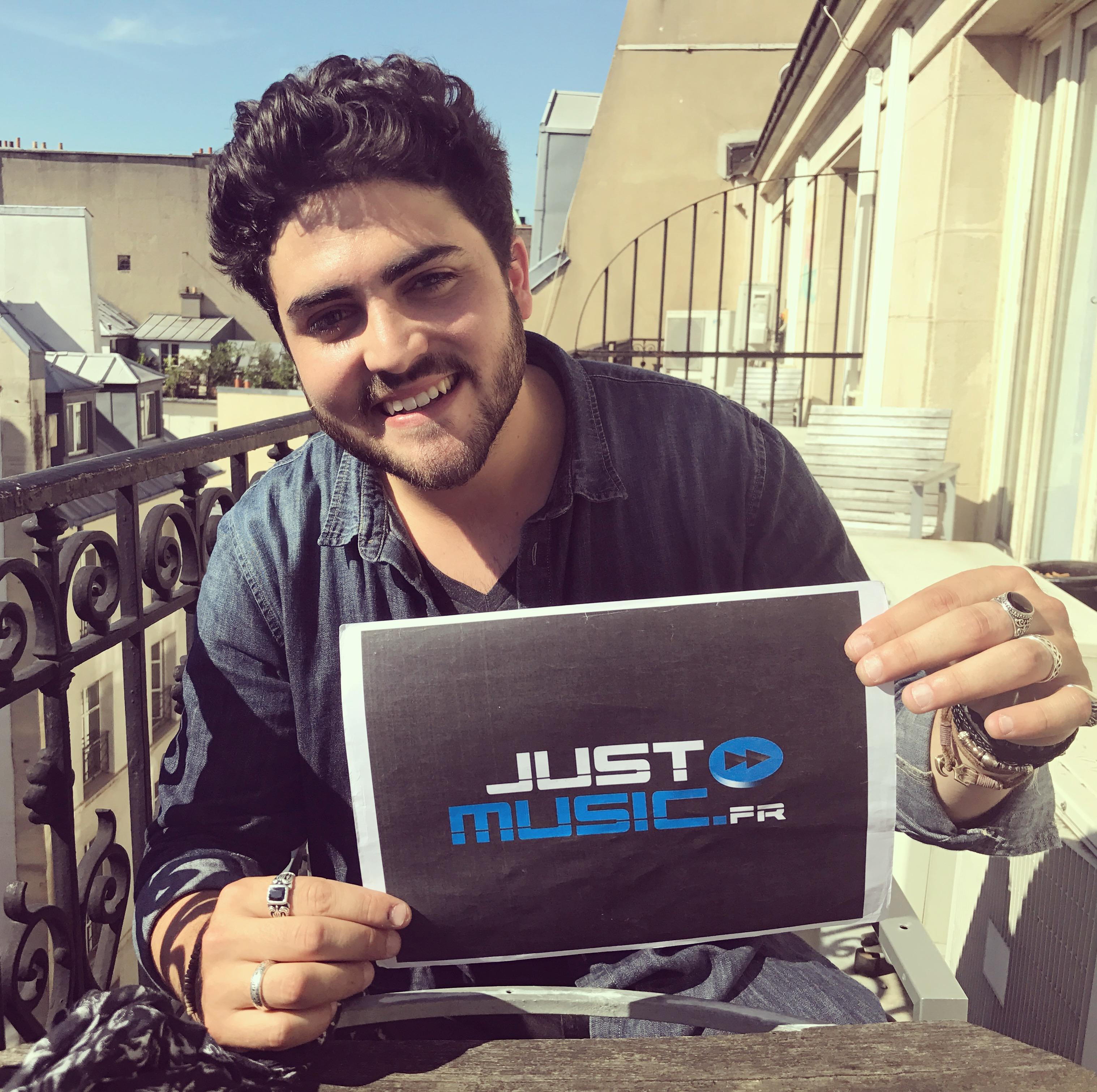Tibz Interview JustMusic.fr