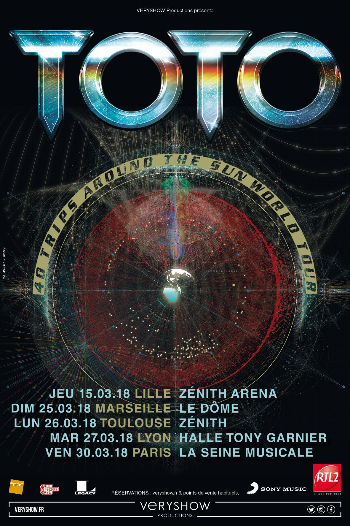Toto JustMusic.fr