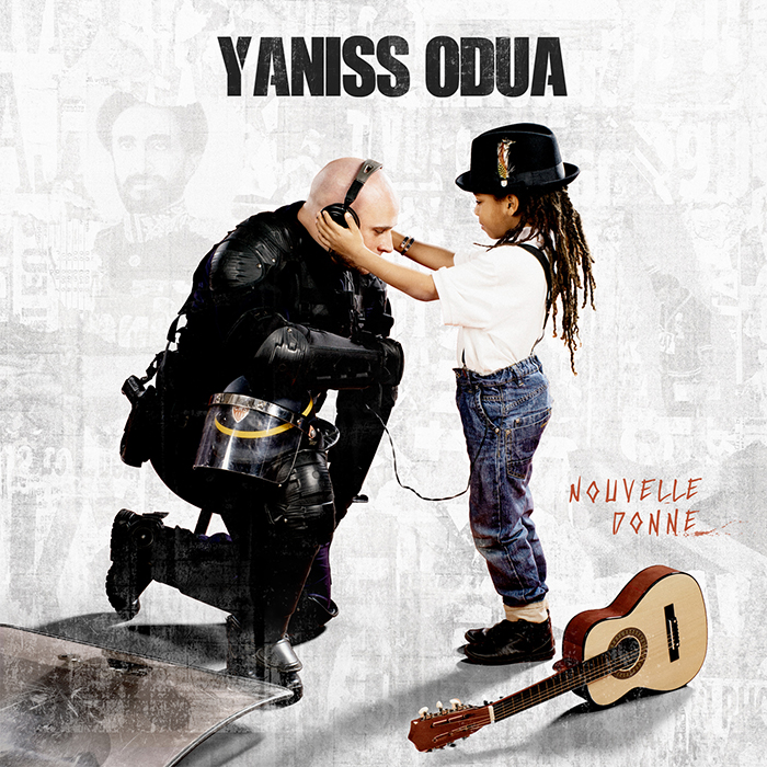 Yaniss Odua-Nouvelle-Donne JustMusic.fr