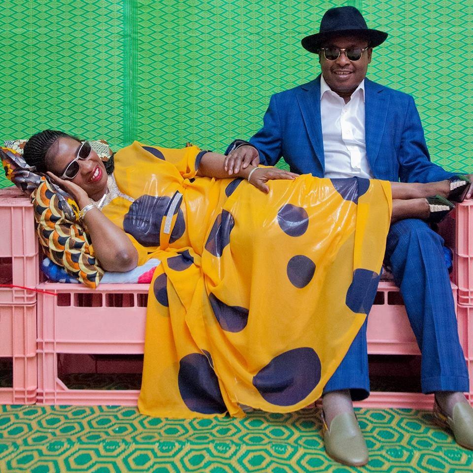 Amadou & Mariam JustMusic.fr