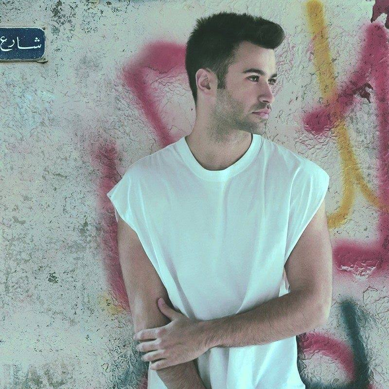 Anthony Touma JustMusic.fr