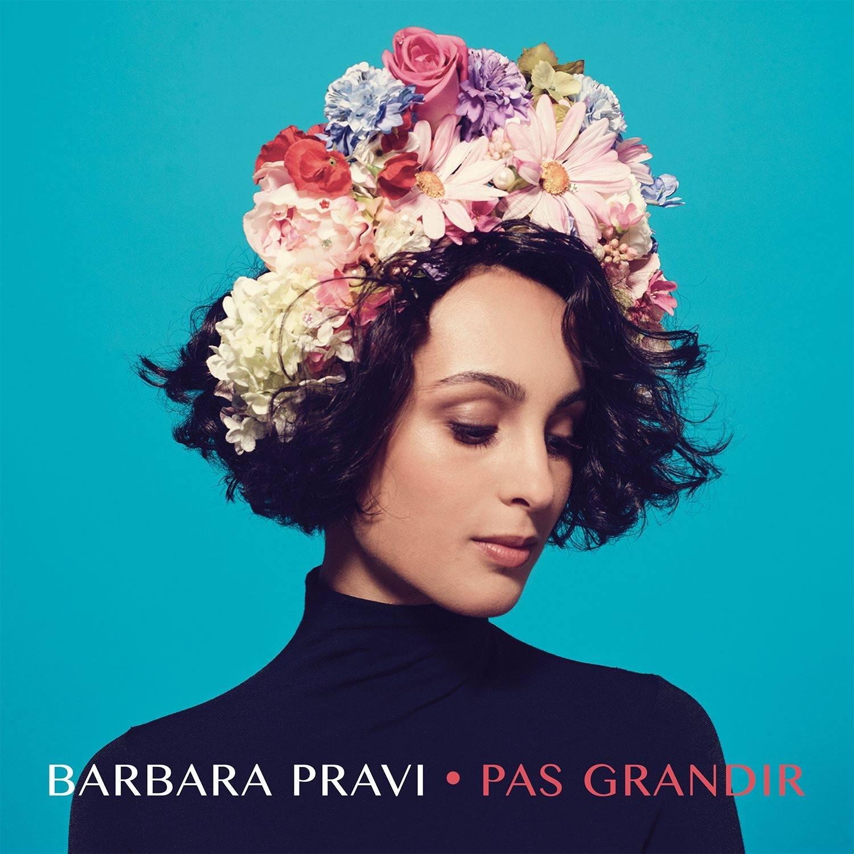 Barbara Pravi JustMusic.fr