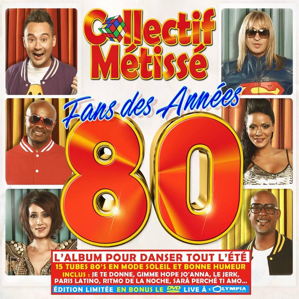 Collectif Métissé JustMusic.fr