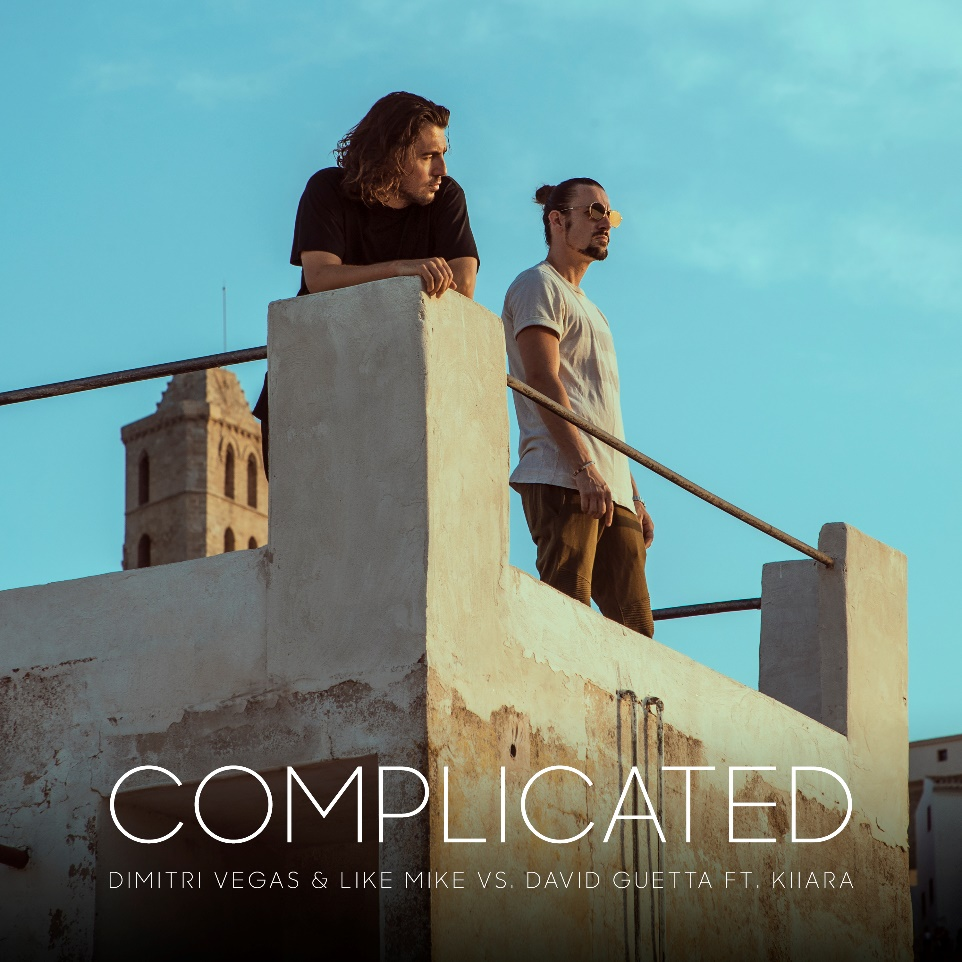 Cover-Complicated JustMusic.fr