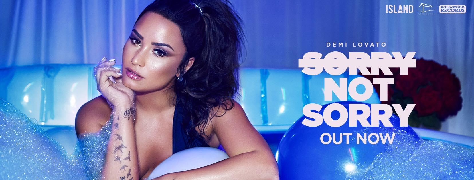 Demi Lovato JustMusic.fr