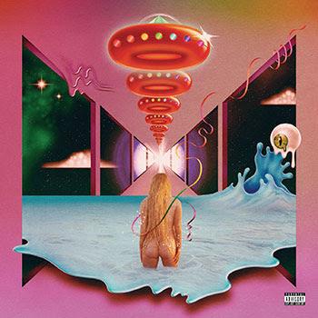 Kesha JustMusic.fr