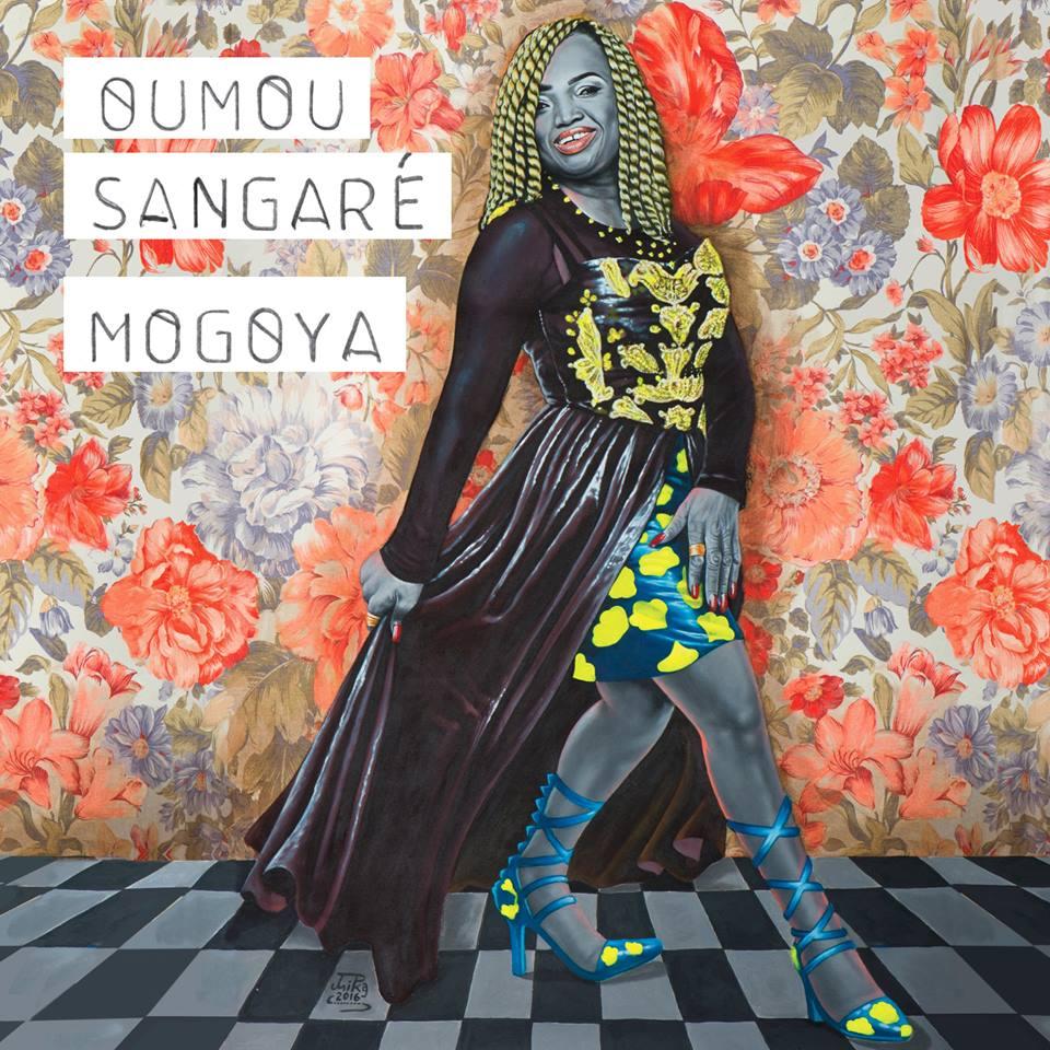 Oumou Sangaré JustMusic.fr