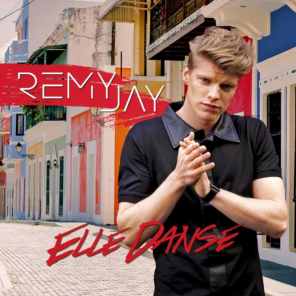 Remy Jay Elle danse JustMusic.fr