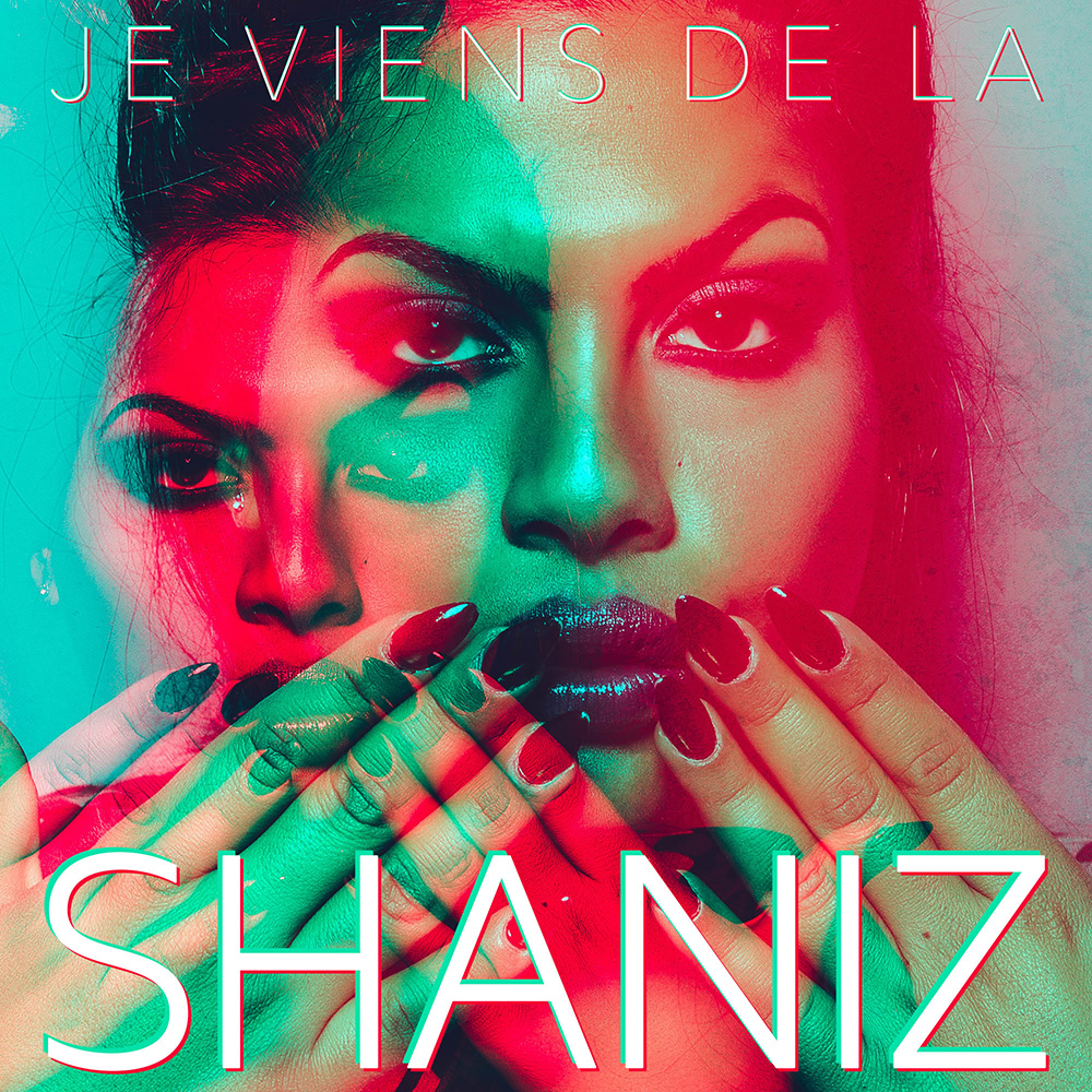 Shaniz-JeViensDeLa-Cover JustMusic.fr
