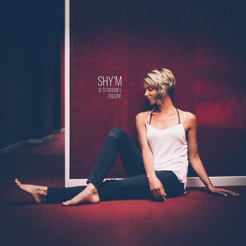 Shy'm JustMusic.fr