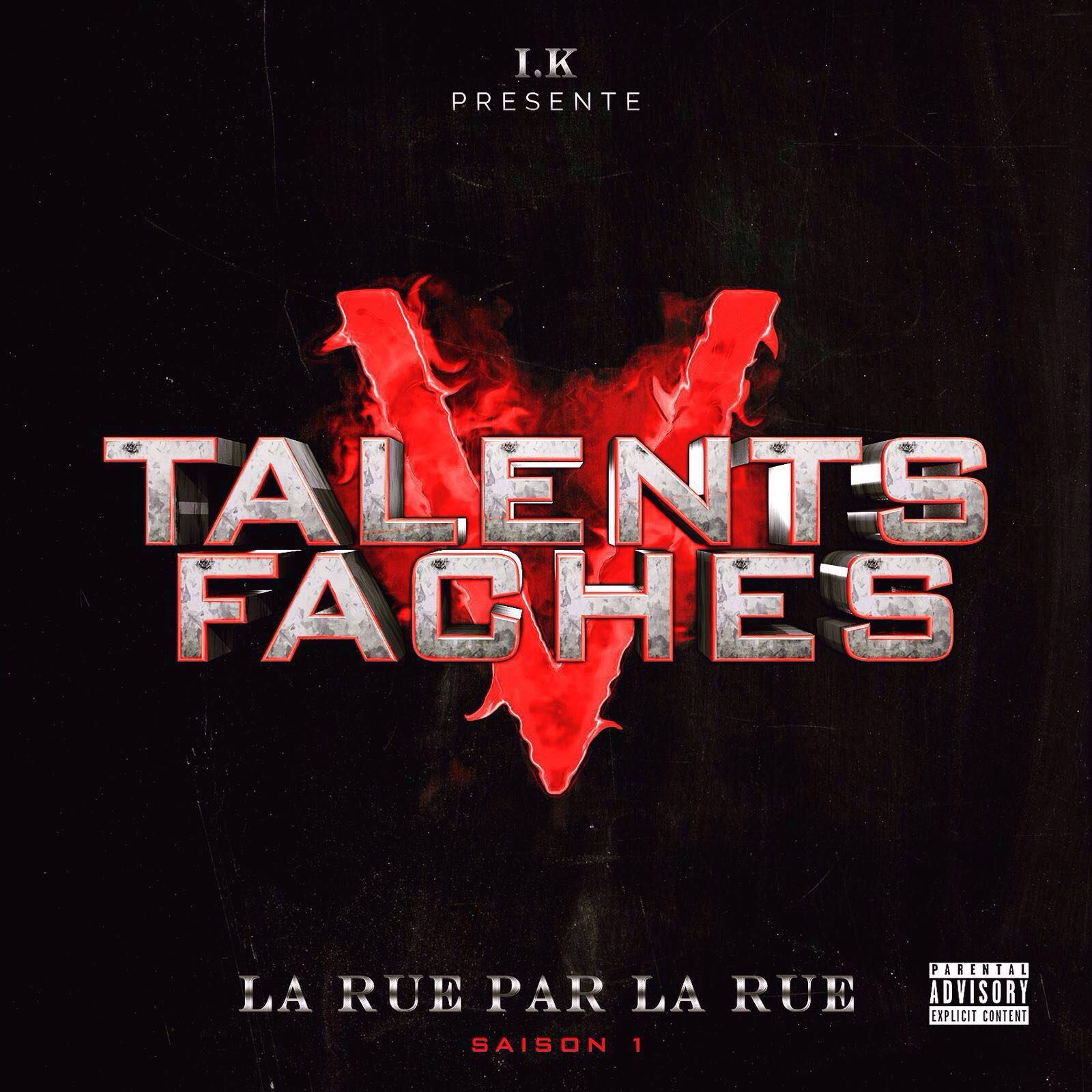 TalentsFachesV-Cover JustMusic.fr