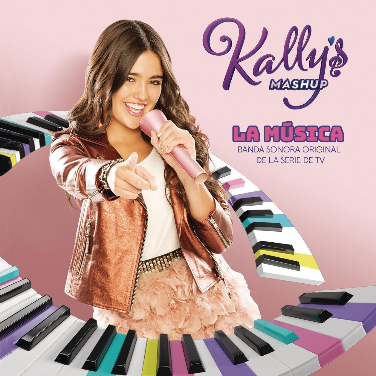 musique kally's mashup