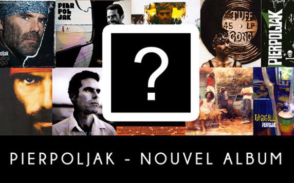 Pierpoljak JustMusic.fr