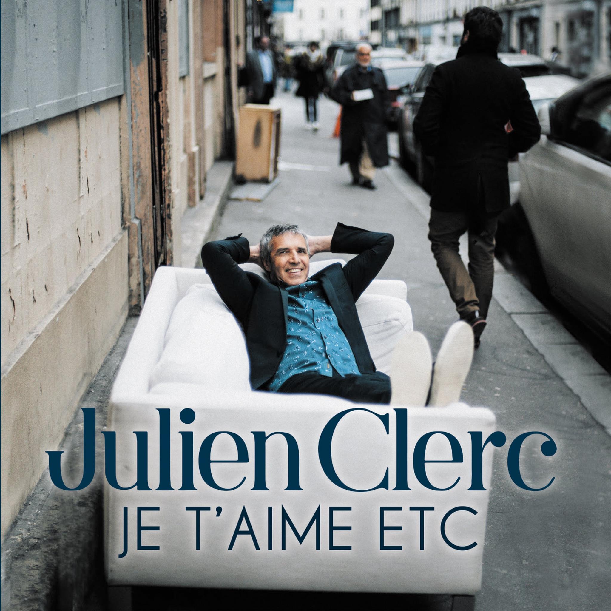 Julien Clerc JustMusic.fr
