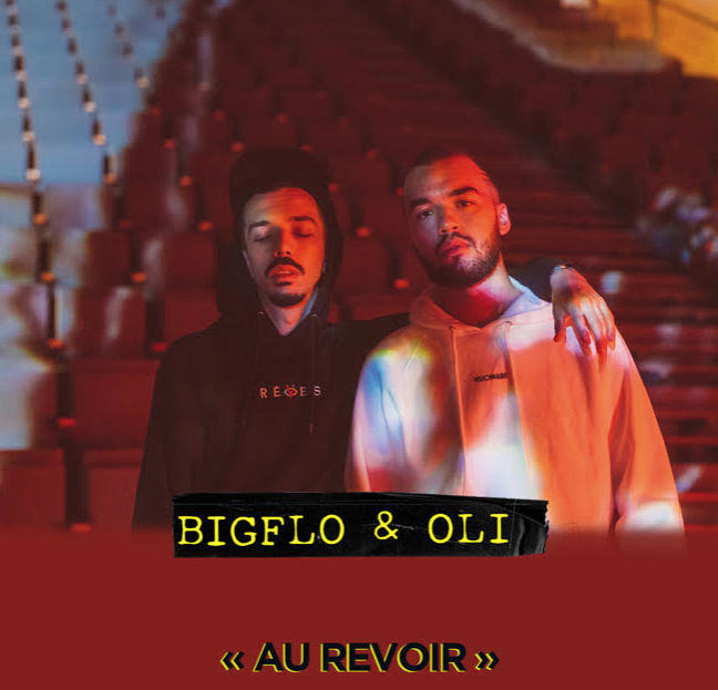"""Bigflo & Oli vous disent à bientôt avec leur nouveau clip """"Au revoir"""" ! -  Just Music"""